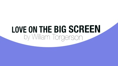 William Torgerson Love on the Big Screen Kathy Patrick Pulpwood Queen Book Club Selection