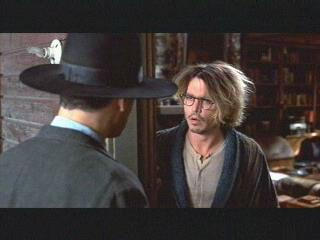 Johnny Depp suspense story Heaven Forbid novel gripping William Torgerson