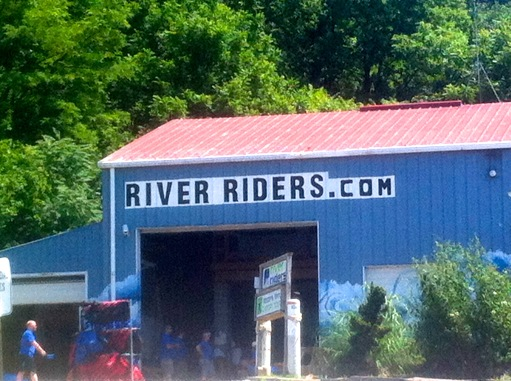 Torgerson, Asheville, Skyline Drive, Blue Ridge Parkway, Harper's Ferry, River Riders