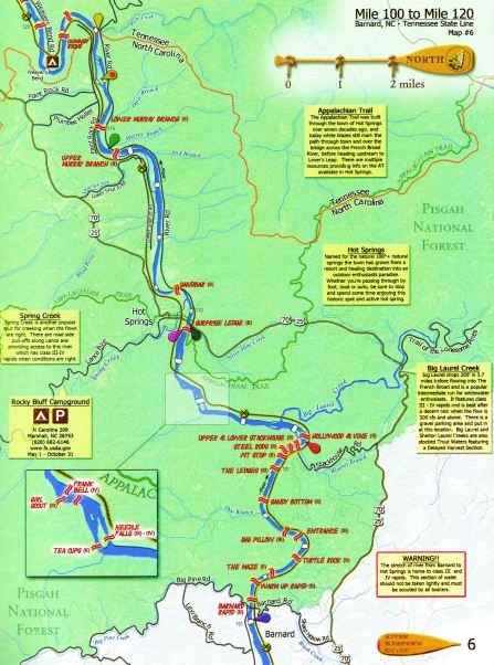 French Broad River, MountainTrue, Asheville, things to do, rafting, kayaking, tubing, Grail Moviehouse