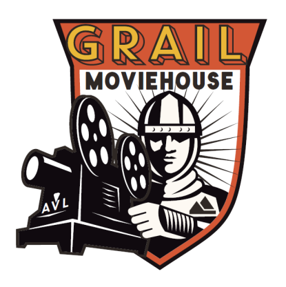 Torg Stories, Grail Moviehouse, Asheville, things to do