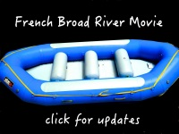 French Broad River, Asheville,, Torg Stories, movie, documentary, things to do, kayaking