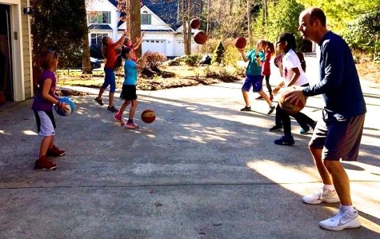 basketball, Bill Torgerson, Greenwood High School, girls basketball