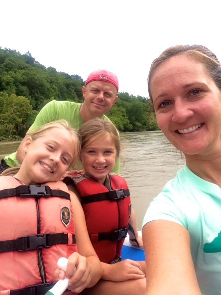 French Broad River, rafting, Asheville, North Carolina