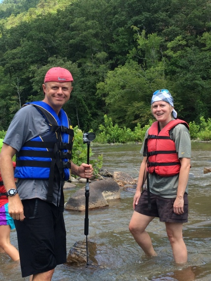 French Broad River, Asheville, Hot Springs, Anne Torgerson, rafting, kayaking