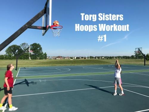 Youth Basketball Workout, Basketball Player Development