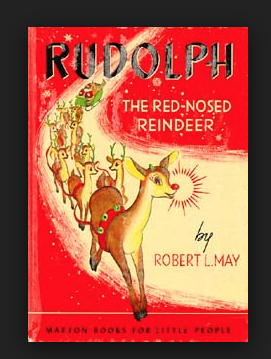 Rudolph the red-nosed reindeer, literacy narrative