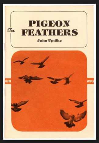 John Updike A & P