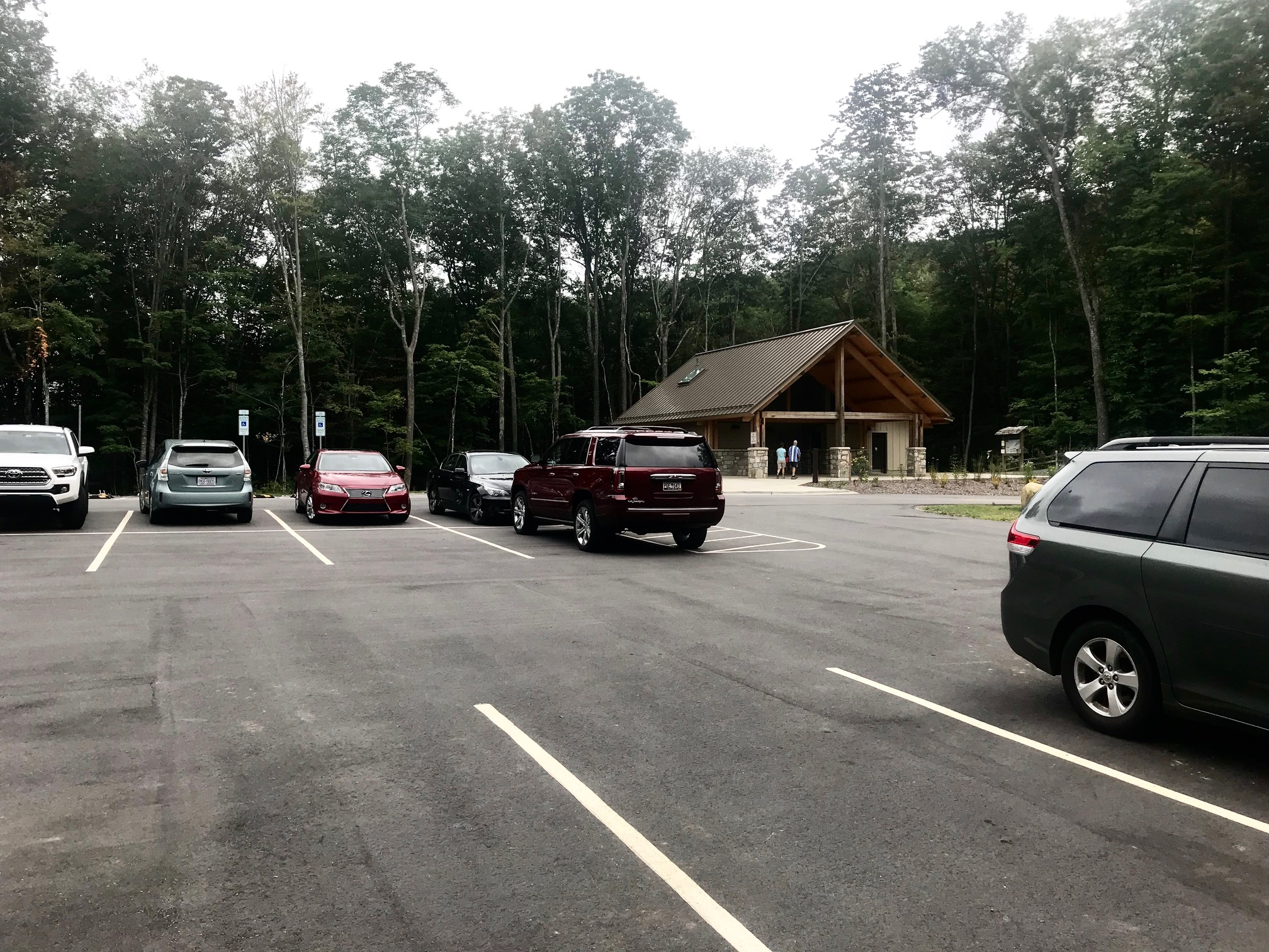Profile Trail, Grandfather Mountain, Banner Elk, Foscoe, hike, Life in Boone