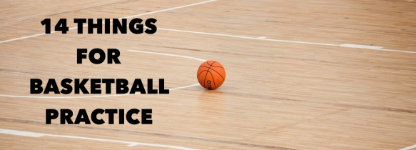 basketball practice list of things to do